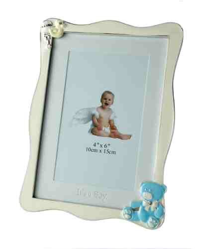 Boys' Picture Frame