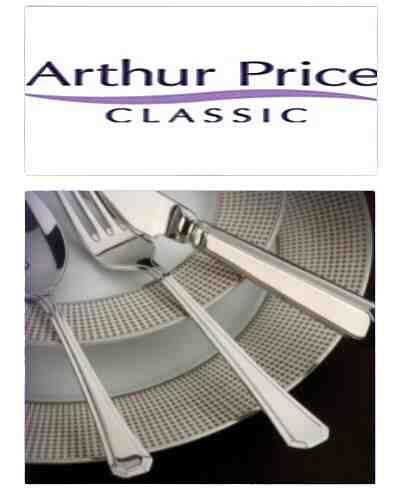Arthur Price Everyday Classics