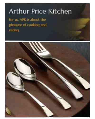 Arthur Price Kitchen / Deli