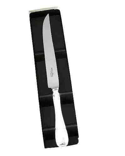Cake Knife - APofE Stainless Steel Britannia