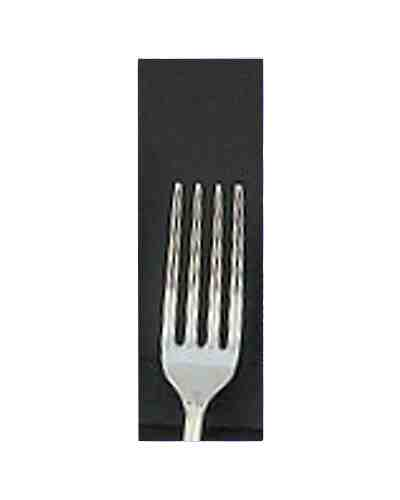 Dessert Side Fork - APofE Sterling Silver Ritz