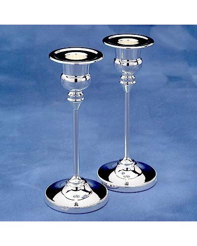 Candlesticks (Pair - Tall - Slim)