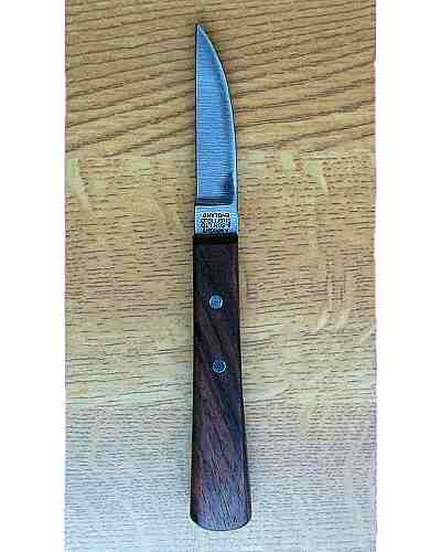 Whittling Knife Rosewood Handle by A Wright