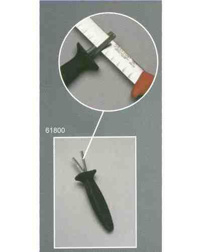 """Pocket Steel 2"""" / 5cm 61800"""