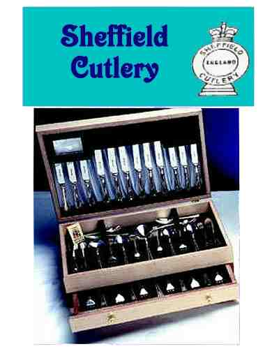 Sheffield Cutlery